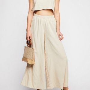 """Free People """"Two Timin"""" Jumpsuit"""